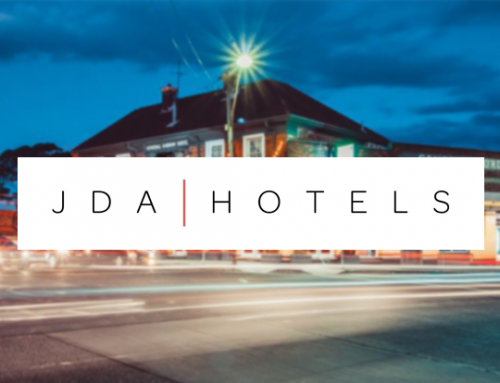 Group JDA Hotels