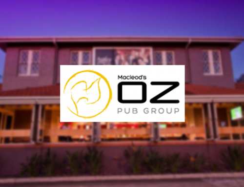 Group Oz Pub Group